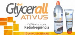 Gel Glycerall Ativus