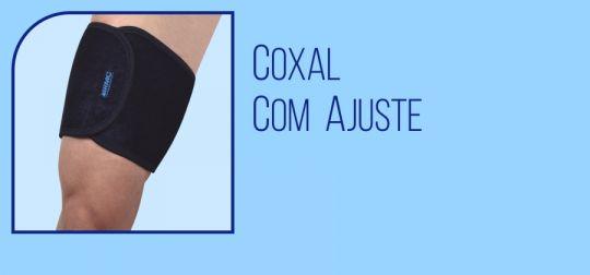 Coxal com Ajuste